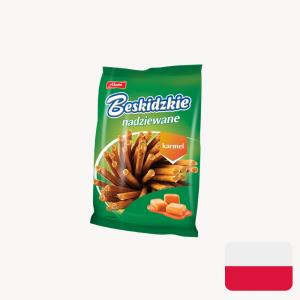 Aksam - Beskidzkie Caramel polish biscuits the biscuit baron