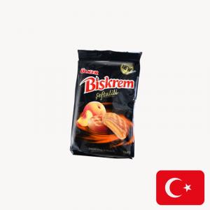 turkey biscuits biskrem peach