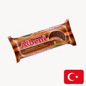 Albeni biscuits turkey biscuit box