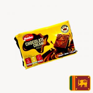 sri lanka biscuits chocolate creams