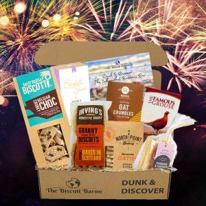 uk biscuit box independent