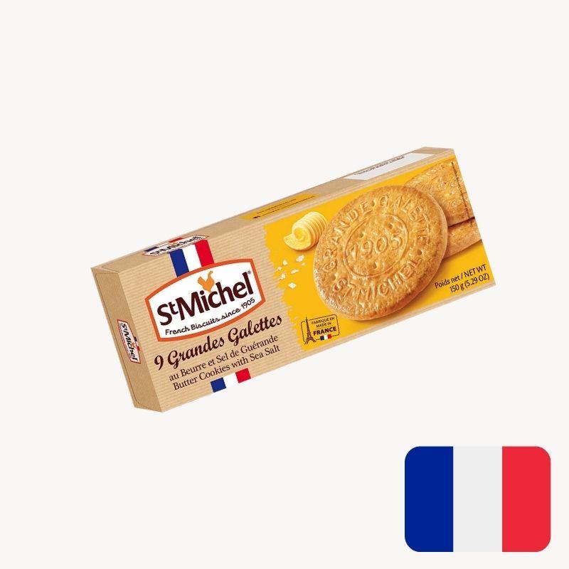 st michel galletes biscuits