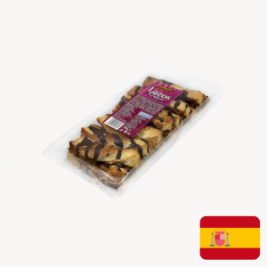 pastry twists spanish biscuits the biscuit baron