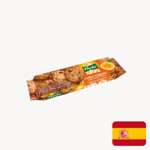 orange spanish cookies the biscuit baron