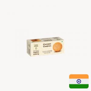 coconut cookies india the biscuit baron