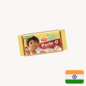parle g india the biscuit baron
