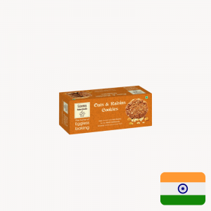 oat and raisin cookies the biscuit baron india