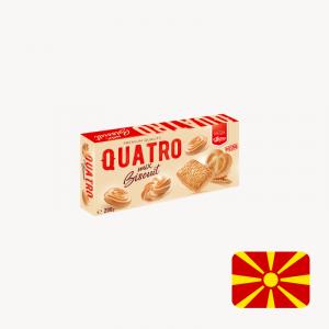 quatro mix biscuits the biscuit baron north macedonia