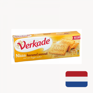 salted caramel biscuit nice nizza verkade the netherlands the biscuit baron