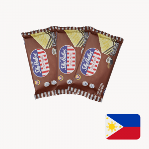 tsokolate skyflakes crackers biscuit the biscuit baron the philippines