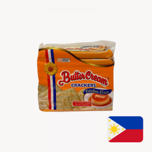 leche flan creme caramel crackers the biscuit baron the philippines