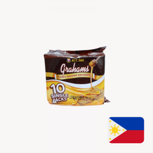 honey crackers the philippines the biscuit baron