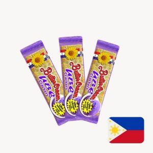 ube crackers buttercream the biscuit baron philippines